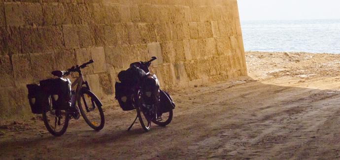 Raeder Radtour nach Spanien
