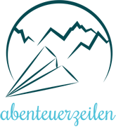 Abenteuerzeilen Logo Reise und Abenteuerblog aus München