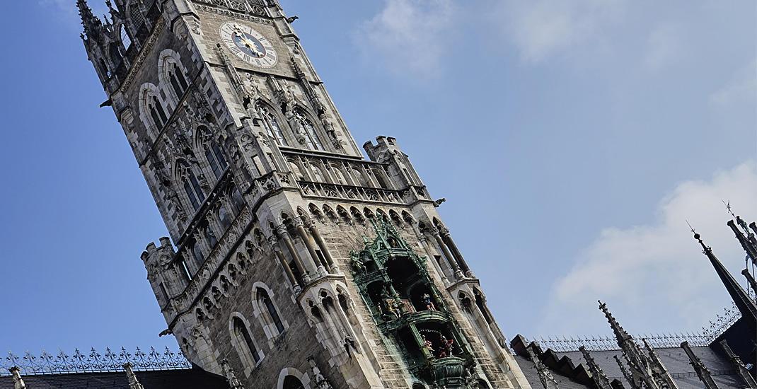 Titelbild München Fotolocations
