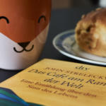 Das Café am Rande der Welt - Buch-Rezension