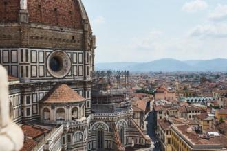 Sehenswürdigkeiten in Florenz