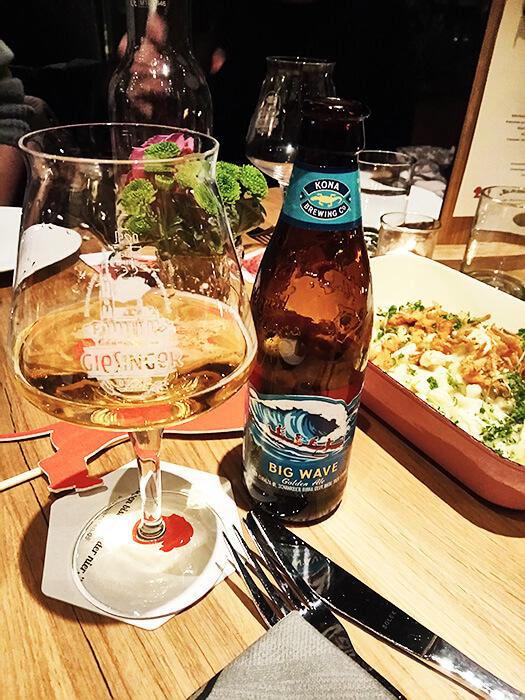 bayerische Schmankerl Craft Beer IRMI