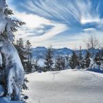 Wandern im Winter leicht gemacht - Meine Tipps zum Winterwandern