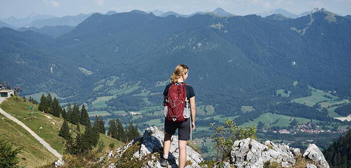 Reiseapotheke Outdoor Berge