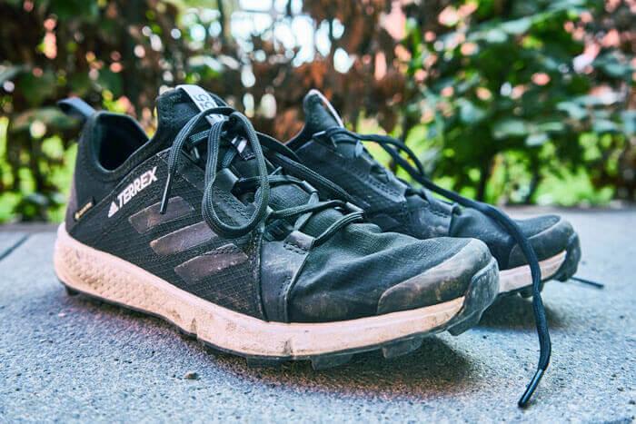 Trailrunning Schuhe: 10 Modelle im Test
