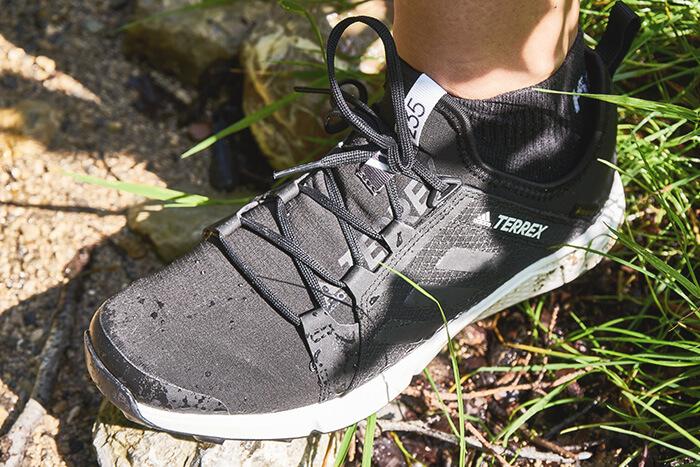 Trailrunning Schuhe Test: Wasserdicht & mit Gore Tex 3D Fit