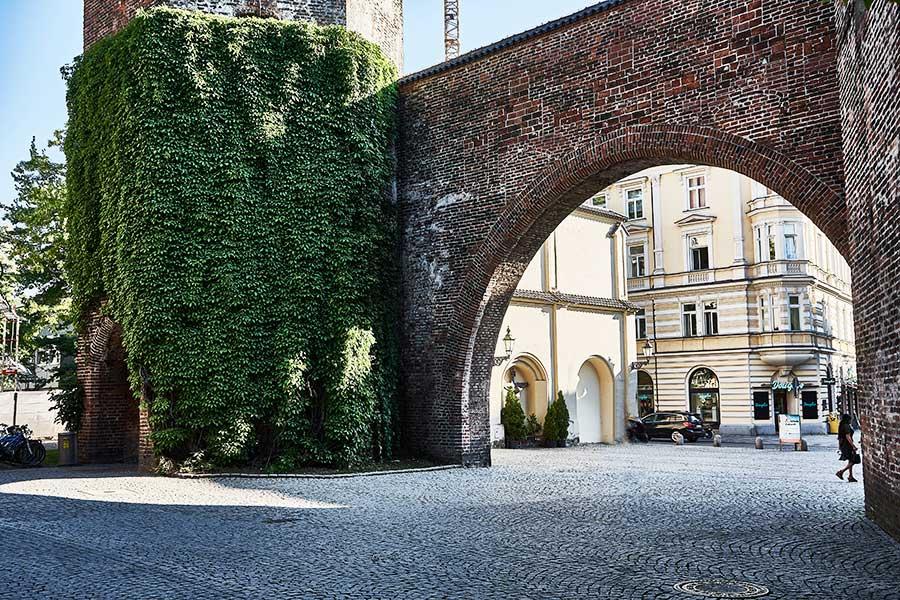 Sendlinger Tor Fotospots München