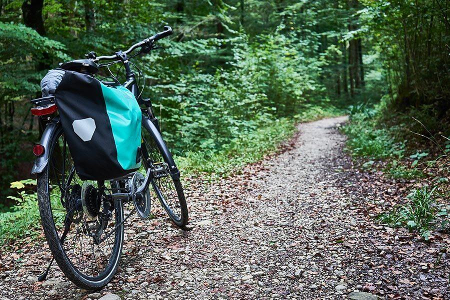 Bayerischer Wald Radstrecken