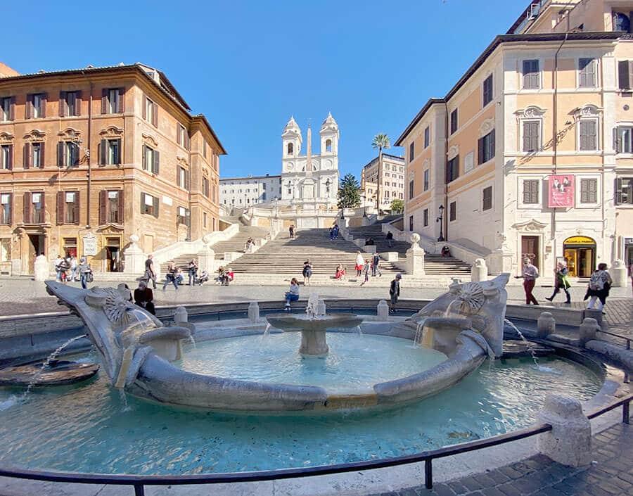 Geheimtipps in Rom » Versteckte Sehenswürdigkeiten entdecken